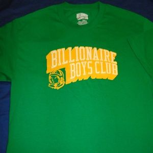 Billionaire Boys Club Shirt Size Large Men